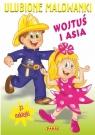 Ulubione malowanki Wojtuś i Asia