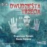 Dwudziesta trzecia  (Audiobook) Dębski Eugeniusz, Dębska Beata