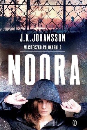 Noora Johansson J.K.