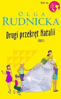 Drugi przekręt Natalii Część 2 Rudnicka Olga