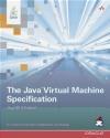 The Java Virtual Machine Specification, Java SE 8 Edition Frank Yellin, Tim Lindholm, Alex Buckley