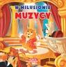 W Milusiowie - Muzycy Nożyńska-Demianiuk Agnieszka