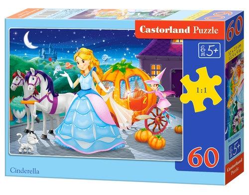 Puzzle 60: Cinderella