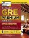 Cracking the GRE Premium Edition with 6 Practice Tests Princeton Review