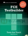 FCE Testbuilder NEW SB no key