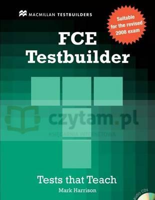 FCE Testbuilder NEW SB no key Jake Allsop