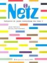 Netz 2 Podręcznik do języka niemieckiego Szkoła podstawowa Betleja Jacek, Wieruszewska Dorota