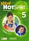 Hot Spot New 5 SB Reforma 2017 MACMILLAN Colin Granger