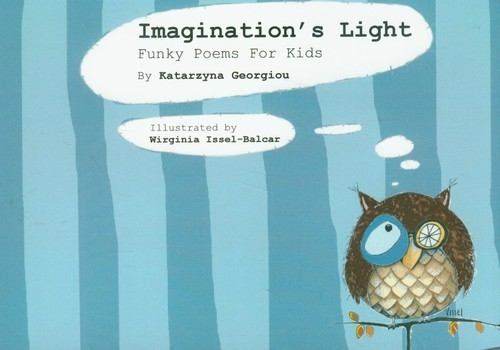 Imagination's Light Georgiou Katarzyna