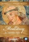 Modlitwy św Franciszka  (Audiobook)