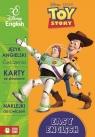Język angielski ćwiczenia Toy Story  (9908)