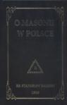 O masonii w Polsce