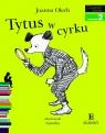 Czytam sobie Tytus w cyrku poziom 2