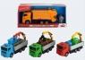 Pojazdy Heavy City Truck 22 cm, 4 rodzaje