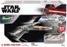 Model plastikowy Star Wars X-Wing Fighter Easy-Click (06890)Wiek: 10+