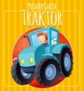 Pojazdy Gucia Traktor
