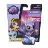 Littlest Pet Shop Figurka Bingo Blueberg