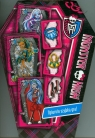 Monster High Upiornie szybka gra (2909)