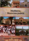 Mołdawia Muzyczna podróż Krzysztofa Wiernickiego  (Audiobook) Wiernicki Krzysztof