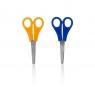 Nożyczki dla leworęcznych Astra mix kolorów