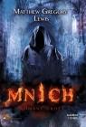 Mnich  (Audiobook)Romans grozy Lewis Matthew Gregory