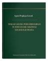 Wkład Adama Podgóreckiego w powstanie i rozwój socjologii prawa Przylepa-Lewak Agata