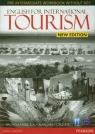 English for International Tourism Pre-Intermediate Workbook without key z Dubicka Iwonna, O'Keeffe Margaret