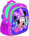 Plecak szkolno-wycieczkowy Minnie