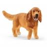 Pies rasy angielski cocker spaniel - Schleich (13896)Wiek: 3+
