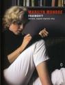 Fragmenty Wiersze, zapiski intymne, listy Monroe Marilyn