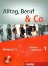 Alltag Beruf & Co 1 KB + AB