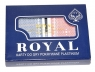 Karty do gry Royal - 2 talie (17909PTR)