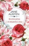 Rozważna i romantyczna Austen Jane