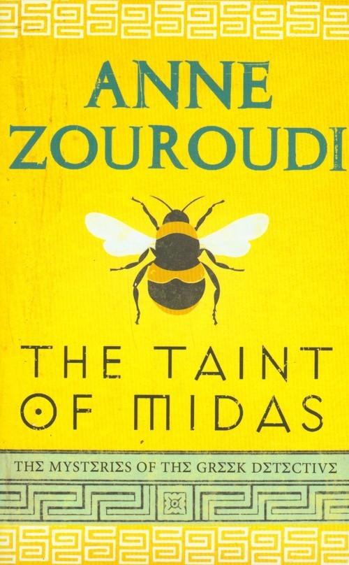 Taint of Midas Zouroudi Anne