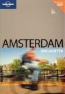 Amsterdam. Encounter Zora O`Neill