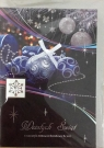 Karnet Boże Narodzenie B6 Premium 8 + koperta