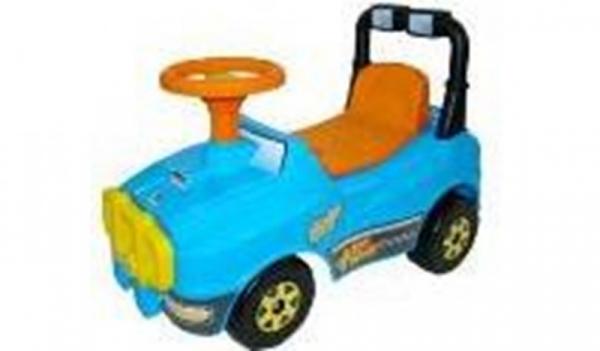 Pojazd Jeep jeździk (3910)