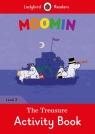 Moomin: The Treasure Activity Book - Ladybird Readers Level 3