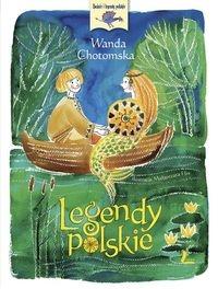 Legendy polskie Chotomska Wanda