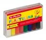 Plastelina Herlitz 8 kolorów (9562919)