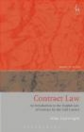 Contract Law John Cartwright