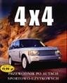 4x4. Przewodnik po autach sportowo-użytkowych Andrew Charman