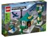Lego Minecraft: Podniebna wieża (21173)