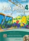 Język polski 4 Podręcznik Kształcenie językowe