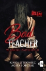 Bad Teacher. W mroku zmysłów #1