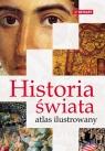 Historia świata Atlas ilustrowany