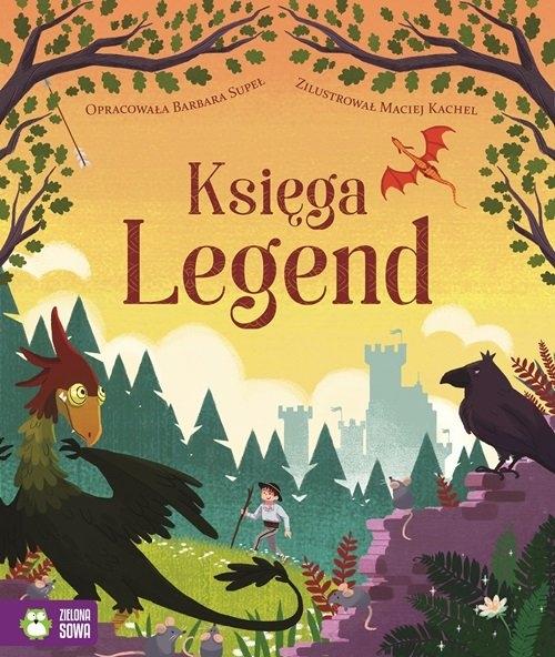 Księga legend