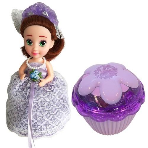 Cupcake Edycja ślubna Donna