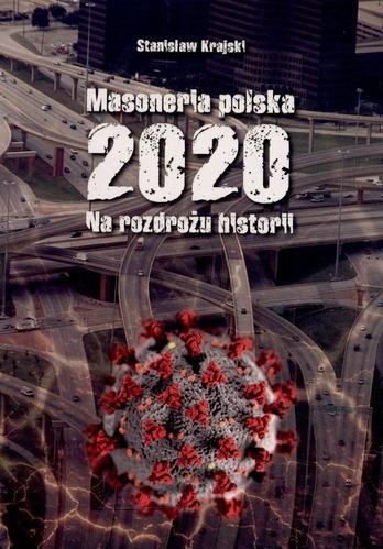 Masoneria polska 2020 Krajski Stanisław