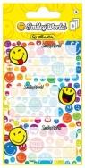 Naklejki A szkolne Smiley Rainbow